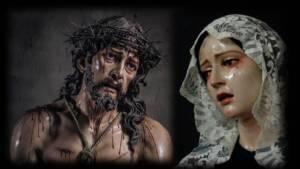 Agonía Mística de los Sagrados Corazones