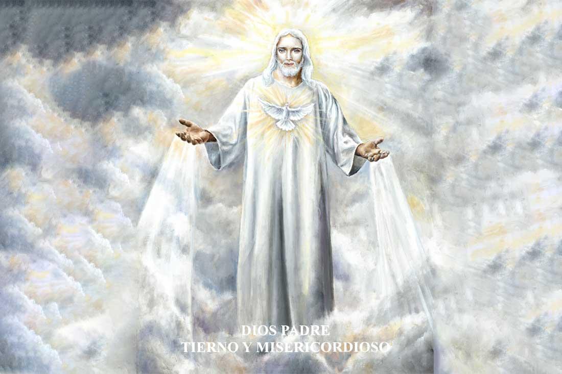 Dios Padre Tierno y Misericordioso