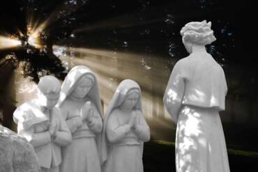 10 Enero 2017 – Llamado de Amor y Conversión del Ángel de la Paz