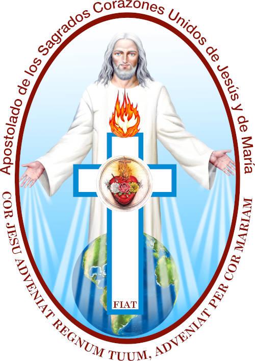 Emblema Apostolado (Miniatura 500px)