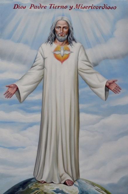 Dios Padre Tierno y Misericordioso (no Oficial)
