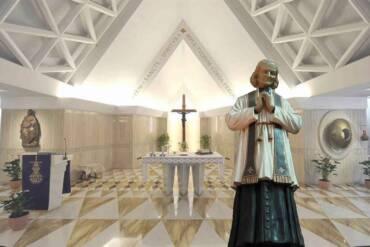 4 Agosto 2016 – Llamado de Amor y Conversión de San Juan María Vianney