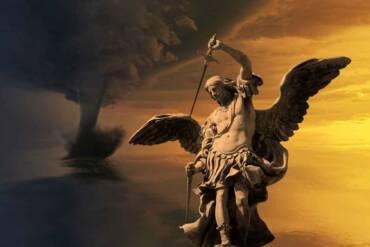 9 Febrero 2021 –  Llamado de Amor y de Conversión del Arcángel San Miguel