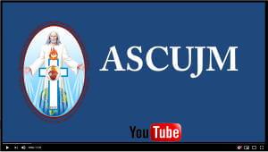 Canal de Youtube del Apostolado de los Sagrados Corazones