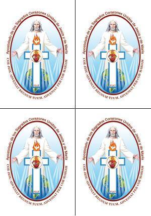 Emblema Apostolado