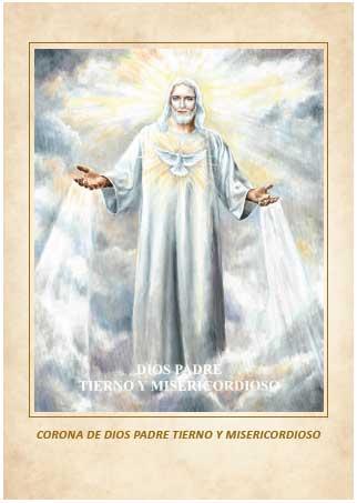 Corona- de Dios Padre (Portada)