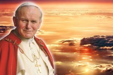 18 Mayo 2020 – Llamado de Amor y Conversión del Santo Padre Juan Pablo II