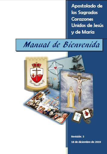 Manual de Bienvenida del Apostolado
