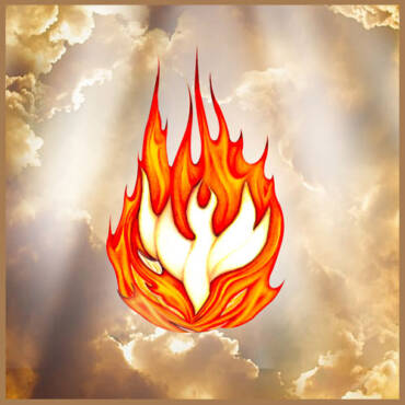 1 Marzo 2021 – Llamado de Amor y Conversión del Espíritu Santo