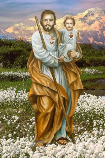 3 Marzo 2021 – Llamado de Amor y de Conversión del Casto y Amante Corazón de San José