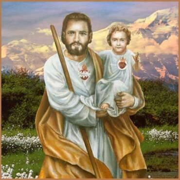 23 Diciembre 2020 – Llamado de Amor y de Conversión del Casto y Amante Corazón de San José
