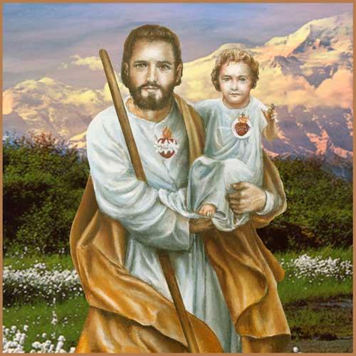 5 Febrero 2020 – Llamado de Amor y Conversión del Casto y Amante Corazón de San José