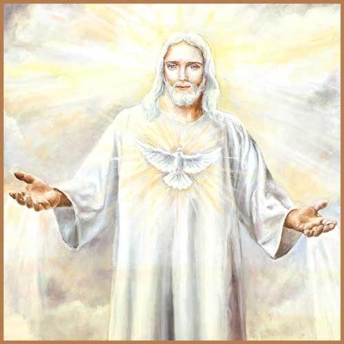 31 mayo 2021 – Llamado de Amor y Conversión de Dios Padre Tierno y Misericordioso